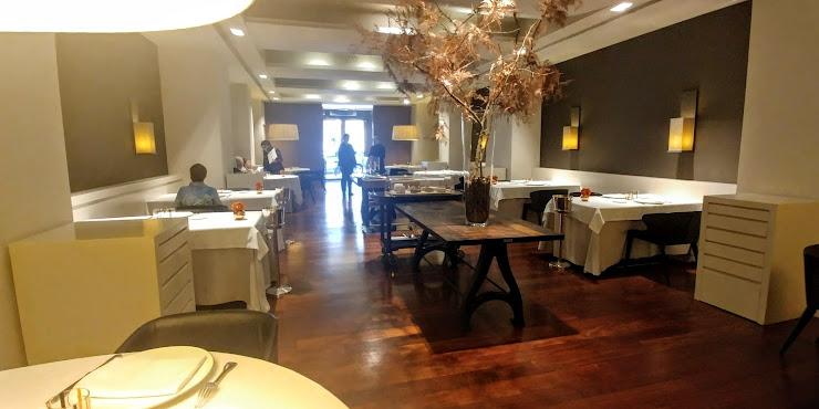 Restaurant Gaig Carrer de Còrsega, 200, 08036 Barcelona