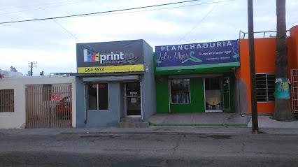 PrintCo Servicio de Impresion Digital