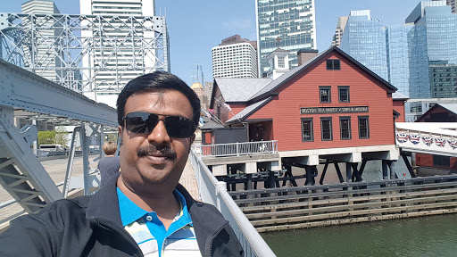 Museum «Boston Tea Party Ships & Museum», reviews and photos, 306 Congress St, Boston, MA 02210, USA