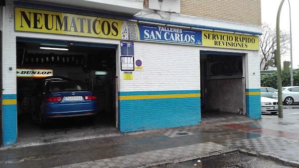 Talleres San Carlos