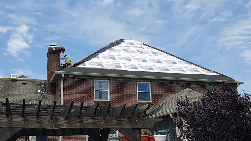Eagle Home Restorations in Greenwood, Indiana