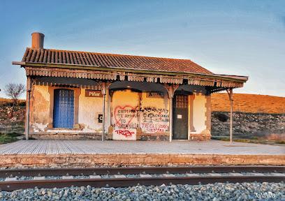 Estación de Piñar