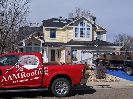 American Roofing & Exteriors in Denver, Colorado