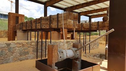 Parc Arqueològic Cella Vinaria de Teià