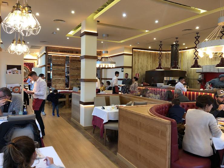 Restaurante La Tagliatella Carrer Cerdanya, 5, 08173 Barcelona