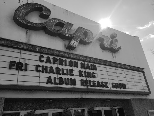 Live Music Venue «Capri Theatre, Events Venue & Performing Arts», reviews and photos, 302 N Limestone St, Gaffney, SC 29340, USA