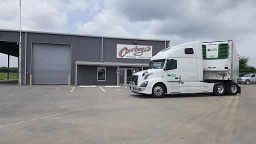 Cowboy Trucking Co, 1325 TX-301 Loop, Sulphur Springs, TX 75482, Trucking Company