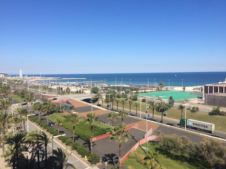 Playa Mar Bella Av. del Litoral, s/n, 08005 Barcelona
