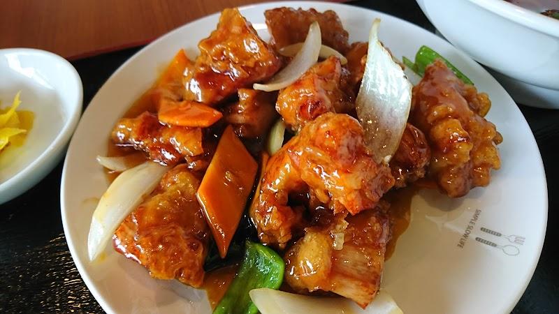 台湾料理 紹興