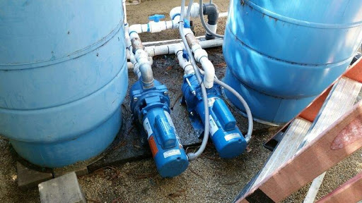 East Bay Pump & Equipment in Oakland, California