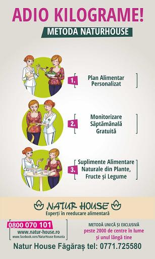 Natur House Fagaras