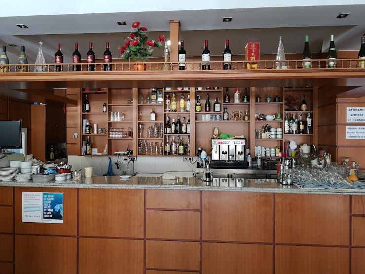 Restaurant Nou Món Carretera de Sant Fruitós, 25, 08600 Berga, Barcelona