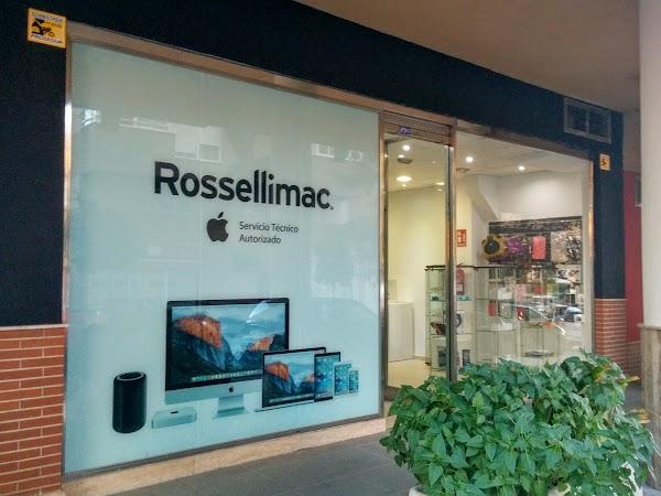 Rossellimac