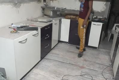 Prajapati Interior- Designer /Best Interior Designer/Modular Kitchen/Architect in Prayagraj/AllahabadAllahabad
