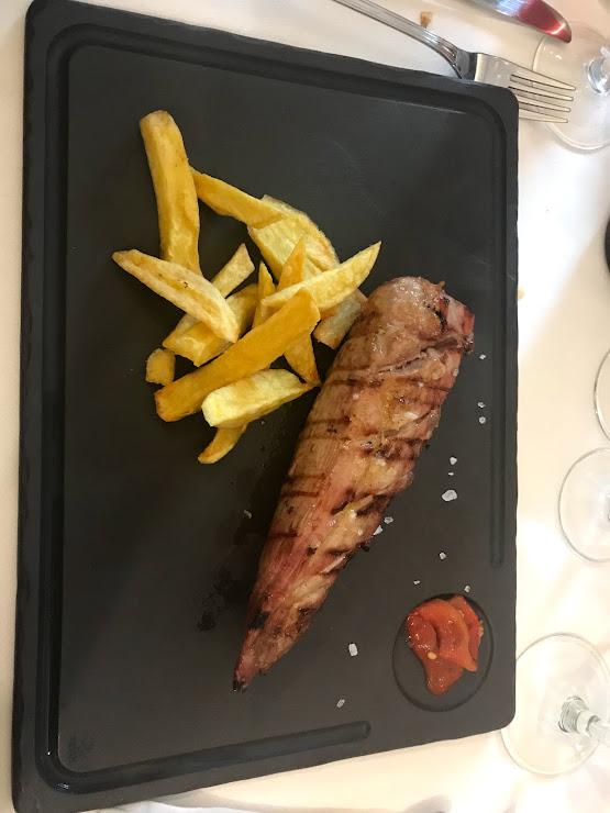 Restaurante El Caliu Carrer d'En Florenci Gustems, 13, 08773 Sant Joan de Mediona, Barcelona