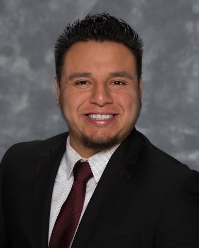 Marlon Flores United Federal Credit Union NMLS 606944 in Carson City, Nevada