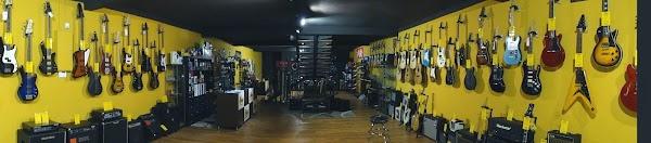 Slap Music Store