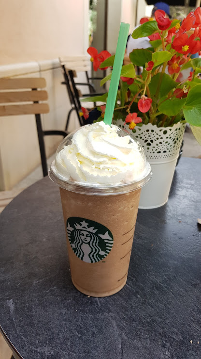 Starbucks Polígon Can Massaguer Nord, 6F (CC la Roca Village, 08430 Barcelona