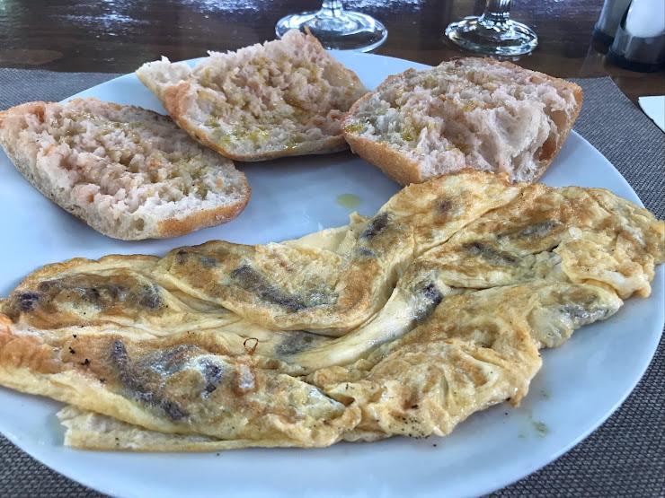Restaurant Ca la Nati Carrer els Oms, 9, 17136 Albons, Girona