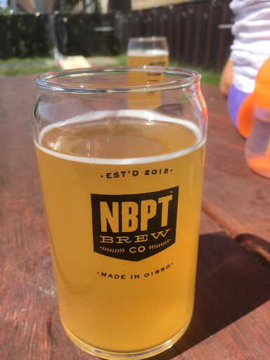 Brewery «Newburyport Brewing Company», reviews and photos, 4 New Pasture Rd, Newburyport, MA 01950, USA