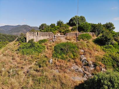 Castell de Montpalau