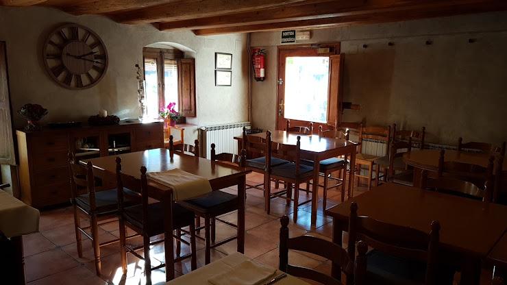 Cal Celso del s/n, Calle Sol, 25794 Alinyà, Lérida