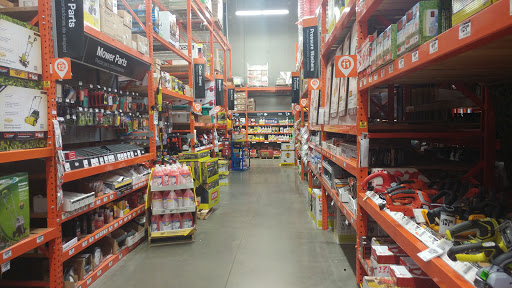 Home Improvement Store The Home Depot Reviews And Photos 8555