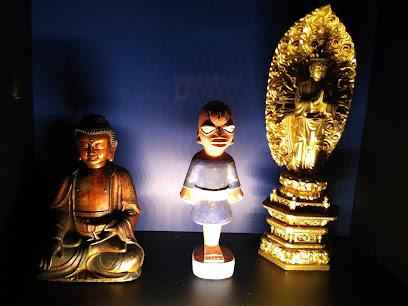 Musée des arts d'Afrique et d'Asie