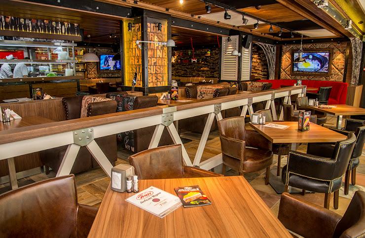 Happy Bar & Grill 5 ж.к. Лазур, 8001 ж.к. Лазур, Бургас