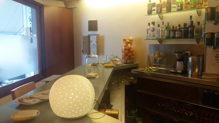 Bar-Restaurant Can Talamàs Carrer de Santa Clara, 3, 08395 Sant Pol de Mar, Barcelona