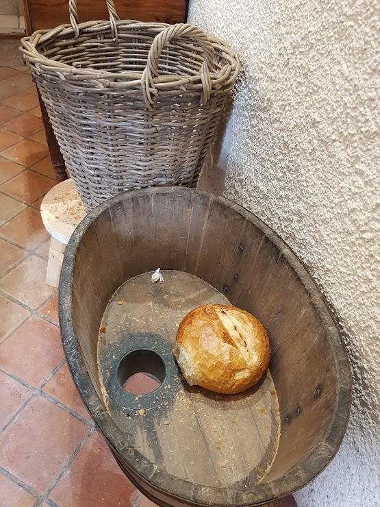 Restaurant Can Cufi Poligono industrial El Raiguer Nave 19, Montornes del valles, 08170 Barcelona
