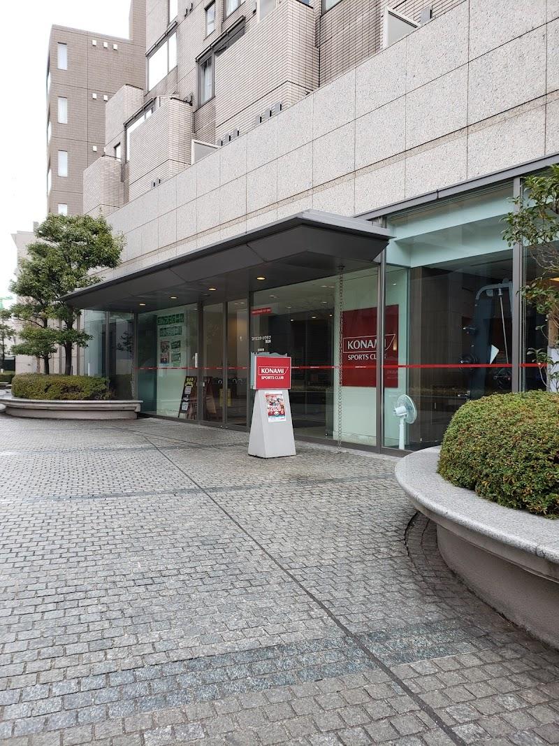 スポーツ 円山 コナミ クラブ
