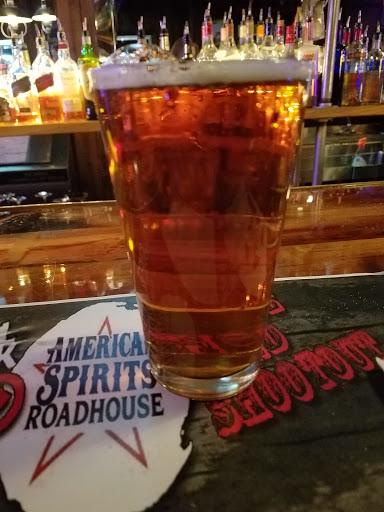 American Restaurant «American Spirits Roadhouse», reviews and photos, 1090 NJ-173, Asbury, NJ 08802, USA