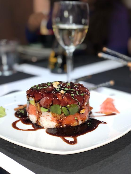 Sushi Chef Av. Santa Maria, 23, 08860 Castelldefels, Barcelona