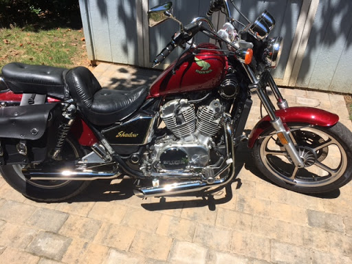 Motorcycle Dealer «The Cycle Center», reviews and photos, 13388 Lovers Ln, Culpeper, VA 22701, USA