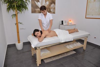 imagen de masajista Paula Vargas, masajista