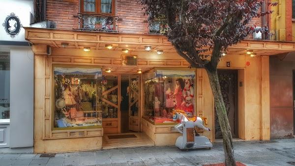 Boutique Infantil  Gutiérrez y Ramos, Moda Infantil