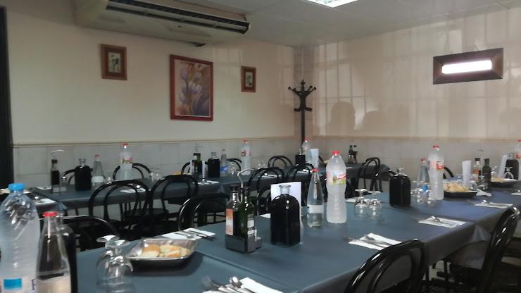 Restaurant Can Rajoler Carrer dels Mossos d´Esquadra, 4, 08100 Mollet del Vallès, Barcelona