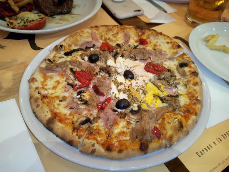 Restaurant La Oca Carrer de les Parellades, 41, 08870 Sitges, Barcelona