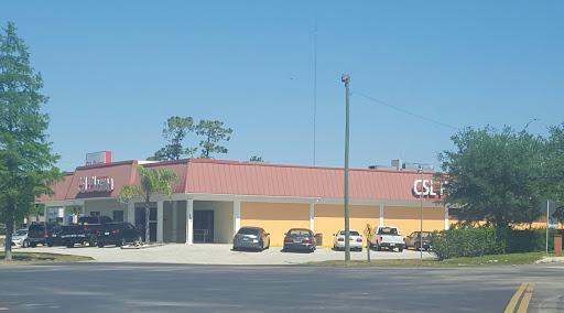 CSL Plasma, 2404 S Volusia Ave, Orange City, FL 32763, Blood Donation Center