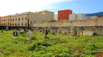 Antiguo cementerio de Barlovento