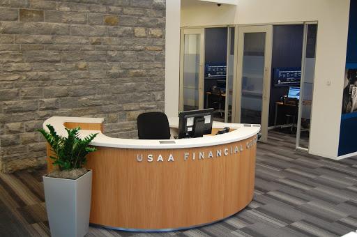 USAA Financial Center, 529 Main St, Highland Falls, NY 10928, Bank