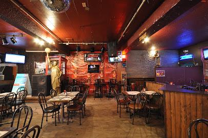 Brasserie Le Bistro Resto Pub