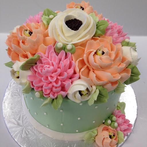 Cake Shop White Flower Cake Shoppe Reviews And Photos 33371