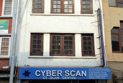Cyber Scan Diagnostic And Imaging Centre