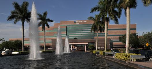 Medical Center Cleveland Clinic Florida