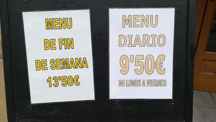La Gavina D'Or Carrer de l'Estadella, 45, 08030 Barcelona