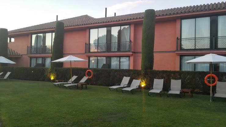 Torremirona Relais Hotel Golf & Spa Carretera N-260, Km. 46, 17744 Navata, Girona