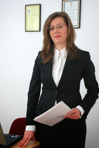 Cabinet avocat Cornea Alina