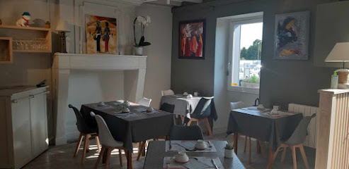 photo du restaurant Crêperie Rozell à Jonzac